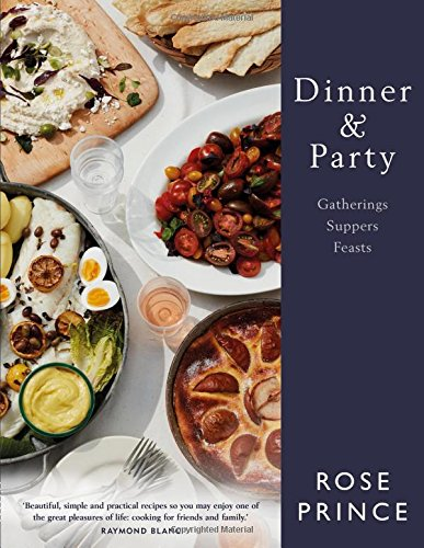 Dinner and Party