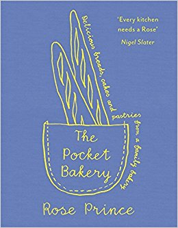 Pocket Bakery Book